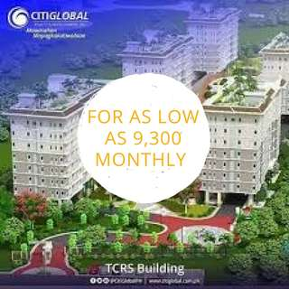 luxurious yet affordable condo-tel property