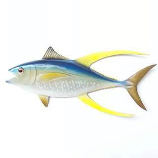 """Yellowfin Tuna TU1029-11"""""""