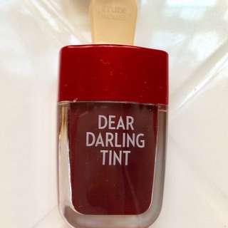 Dear darling water gel tint BR403