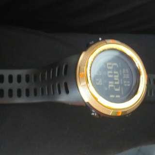 Jam tangan skmei 1251