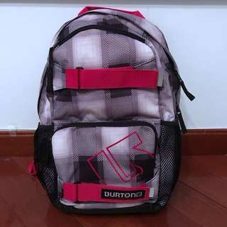 Burton backpack *99% new*