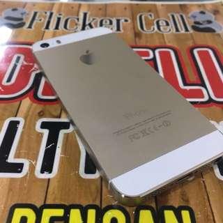 Iphone 5s 16gb ex ibox resmi