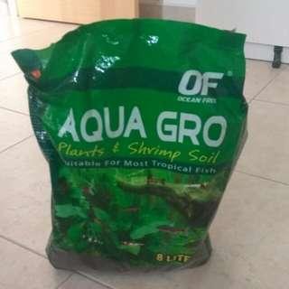 Aqua Gro Plant & Shrimp Soil