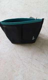 Cosmetic bag Agnes b