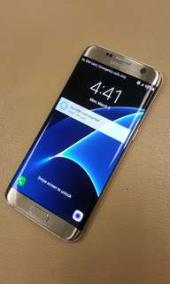 Samsung s7edgegalaxy