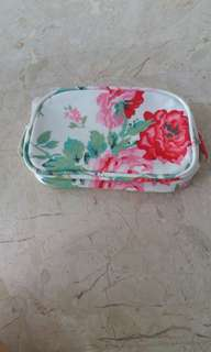 Cosmetic bag Cath Kidson