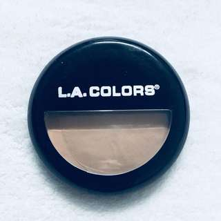 L.A. Colors Pressed Powder (Beige)