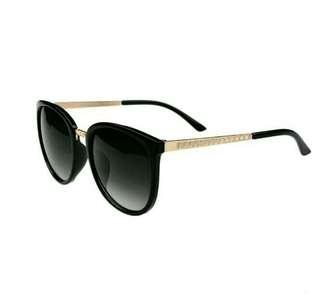 Kacamata wanita frame sungtasses 210 (korea stlye)