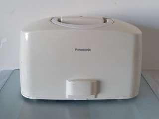 Panasonic Cordless Steam Iron Model NI-L45NS (樂聲牌無線蒸氣熨斗)