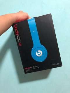 Beats Headphone Solo HD