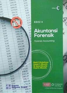 Akuntansi Forensik Edisi 4