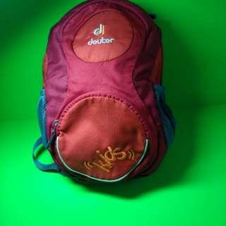 Dexter Backpack for kids