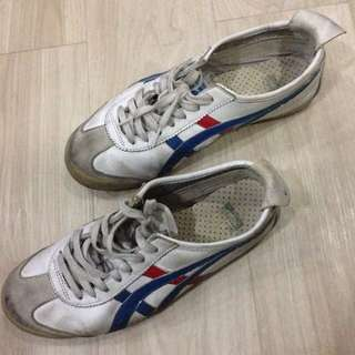 Onitsuka classic authentic sneakers