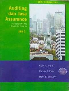 Auditing dan Jasa Assurance jilid 2