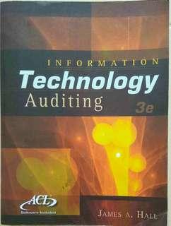 Audit Teknologi Informasi edisi 3