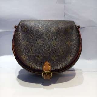 LV Louis Vutton真皮手袋