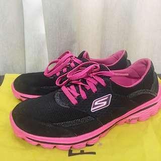 Skechers Go walk 👟✨