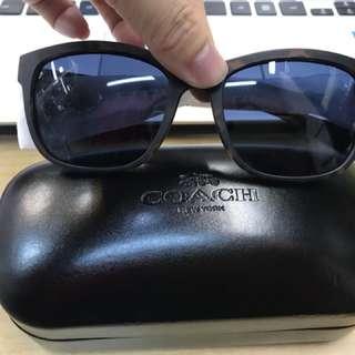 Coach L1641 100% UV 太陽眼鏡