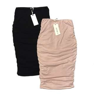 COTTON ON midi bodycon Skirts