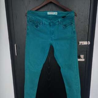 CONNEXION SKINNY JEANS