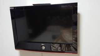 32inch Full HDTV