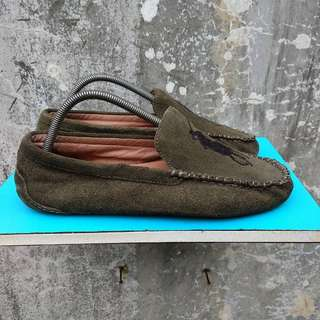 Sepatu slip on POLO