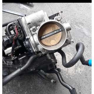 2009 Mazda RX8 Throttle Body