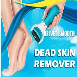 INNOOtech ELECTRIC CALLUS REMOVER  (CR700B) consumer electronics