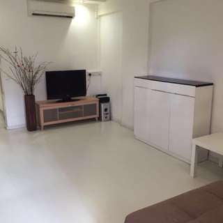 Tiong Bahru HDB 3-Rm Whole Flat for Rent