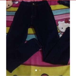 Celana jeans hw (REPRICE)