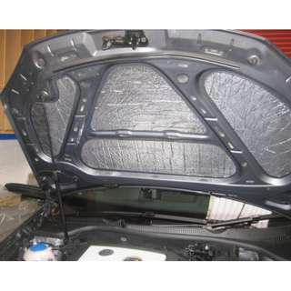 CAR SOUND PROOFING  SERVICE  PARTS BY PARTS  & WHOLE CAR