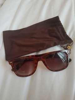 BCBG Amaze Sunglasses (Authentic)