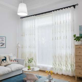 DAY curtain set **Made to Order