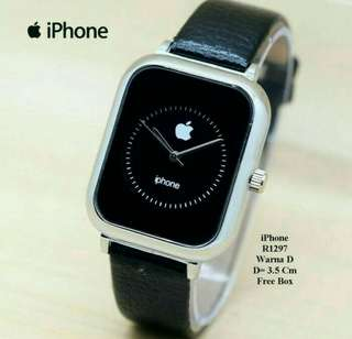 jam tangan iphone apple body