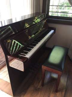 Kawai K18 Piano
