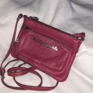 (Used) Original Pink Marc by Marc Jacobs Crossbody Bag