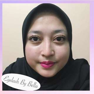 EYELASH EXTENSION GROGOL