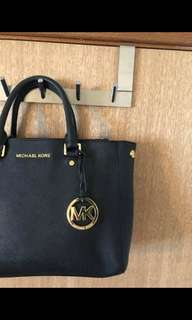 Genuine MK bag and Matching Wallet.
