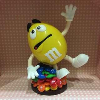 🚚 m & m 糖果罐