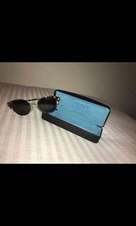 Genuine Ted Baker Sunglasses w/Cloth and Box