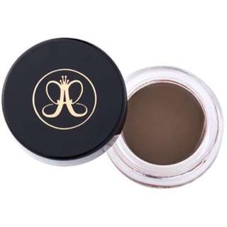 Anastasia Beverly Hills dipbrow Eyebrow pomade medium brown
