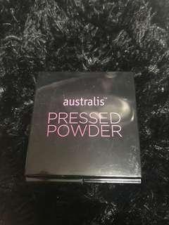 Australis Pressed Powder