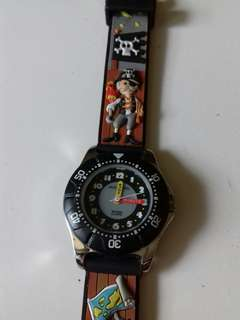 Jaques Farel Kids Watch