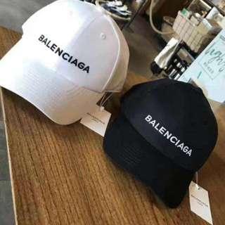 巴黎世家Cap帽