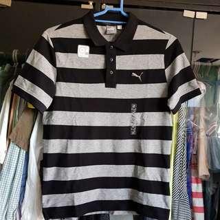 Puma Dry Cell Polo Shirt (w/ tag)