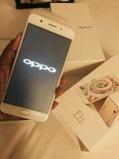 Oppo F1s Original