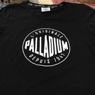 Palladium 短袖 女 s