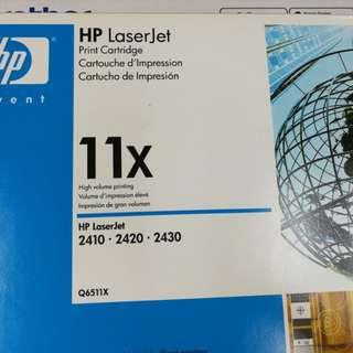 HP Q6511X 鐳射打印機碳粉