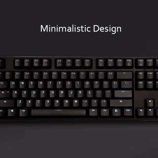 (PREORDER) RK987 wireless mechanical keyboard