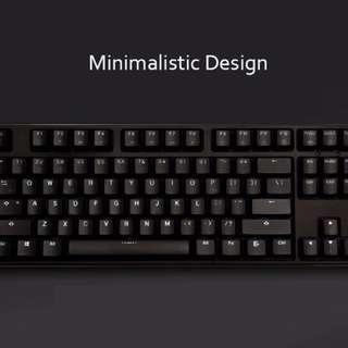 (PREORDER) RK987 wireless mechanical keyboard